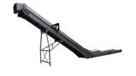 Belted Chain Conveyors - WBM